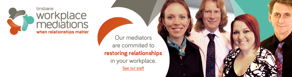 Brisbane Workplace Mediations
